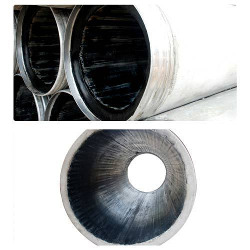 PE Lining R C C  Pipes | Rao Pipes Industries | Manufacturer