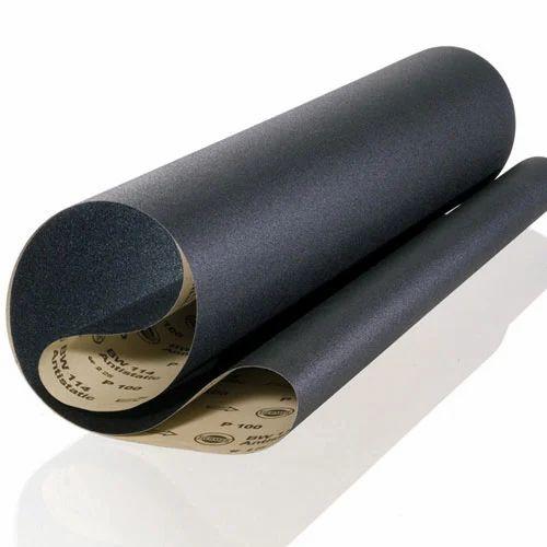 Aloxide Paper Wide Belts
