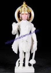 Marble Hanuman Murti
