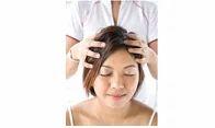 Ayurvedic Hair Spa