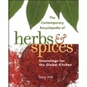 Encyclopedia of Herbs and Spices Books