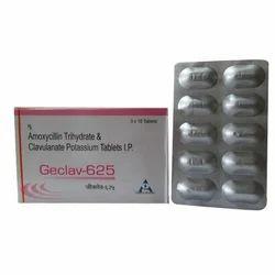 Amoxycillin Tablet