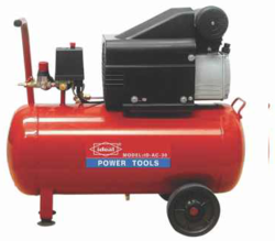 Air Compressor and Pneumatic Machines