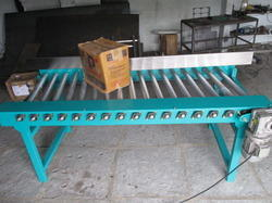 AUTO PACKING LINE.