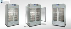 Low Temperature Refrigerators