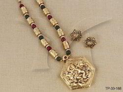 Ganesh Temple Jewellery