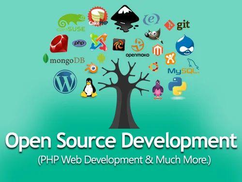 Open Source Website Development in Kishanpara Chowk, Rajkot, GIT IT