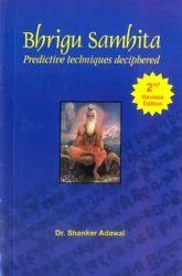 Bhrigu Samhita Predictive Techniques Deciphered