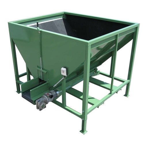 Feed Hoppers at Best Price in India