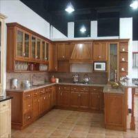 wooden kitchen cabinets in hyderabad telangana wood kitchen