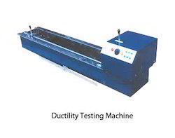 Ductility Testing Machine