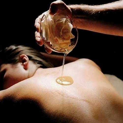 Body To Body Oil Massage In Bangkok