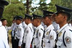 Commercial Security Guards Service