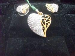 Designer Brass Pendant