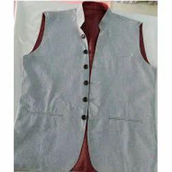 Half Uniform Jacket