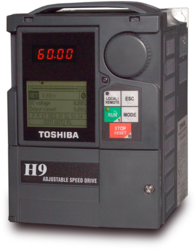 Toshiba AC Variable Drive