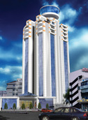 Commercial Complexes Project