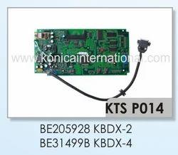 PICANOL KBDX-2 & KBDX-4