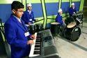 Music Studio Playschool