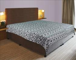 Cotton Kantha Ekat Bed Cover