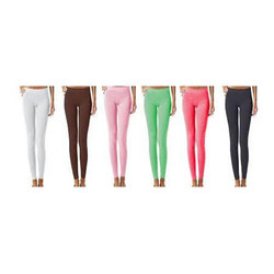 D.S. Fashion Casual Wear Ankle Length Legging