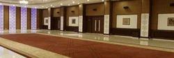 Banquet Halls Service