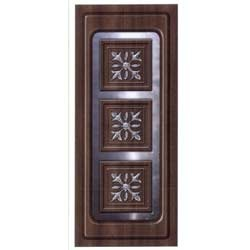 Modern Wood Door, Chemical Doors | Old Lakadganj, Nagpur | The ...