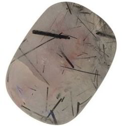 Tourmalinated Quartz Stone