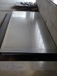 Precision Perforated Sheets