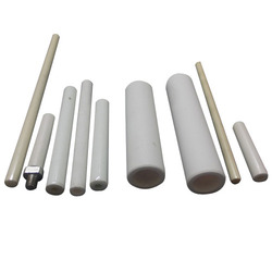 Ceramic Tube for Wear Limitation