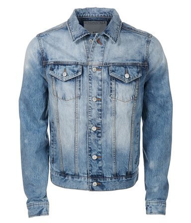 Mens Denim Jacket at Rs 2700 /piece | Mens Denim Jacket | ID ...