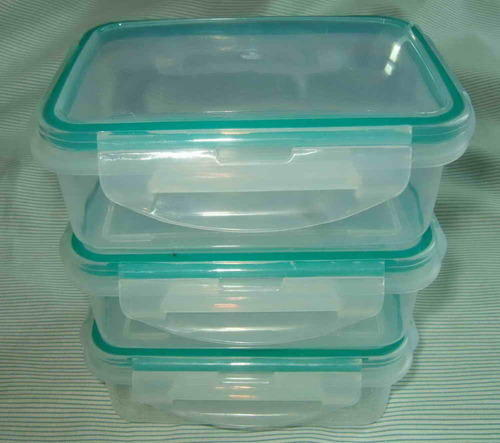 Silicone Gasket For Plastic Containers at Rs 10 /piece | Vatva ...