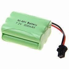 Nickel Metal Hydride Battery >> Nickel Metal Hydride Battery Packs