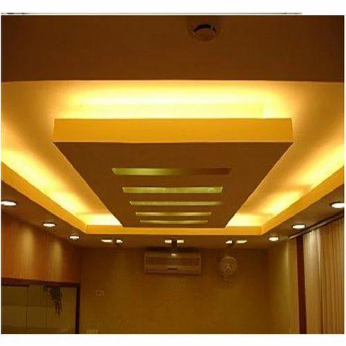 Modern False Ceilings, Decorative Ceiling Work In Lajpat
