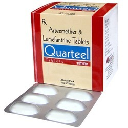 Arteemether & Lumefantrine Tablets