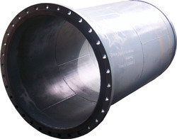 JCO / SURYA Penstock Pipes