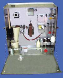 Rig Laboratory Complete Set With Marsh Funnel, Filter Press