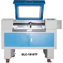 Auto Feeding and Unloading Laser Cutting Machine