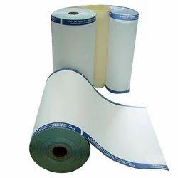 Carbon Interleaved POS Rolls
