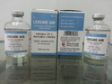 Lidocaine Adrenaline Injection