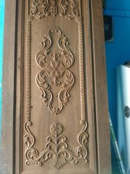 Wooden Door Designing In India