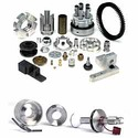 Precision Machined Components and Assemblies