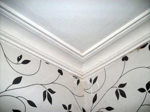 Paper Gypsum Board Ceiling