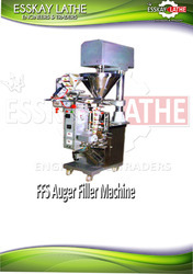 FFS Auger Filler Machine