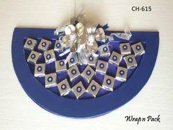 Designer Chocolate Platters