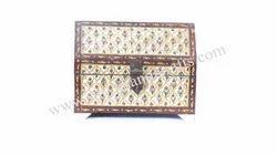 Camel Bone Jewelry Box