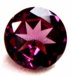 Rhodolite Garnet Round Gemstones