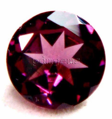 a6fa4b69f PDM Gems Rhodolite Garnet Gemstones, Rs 1500 /carat, PDM Gems | ID ...