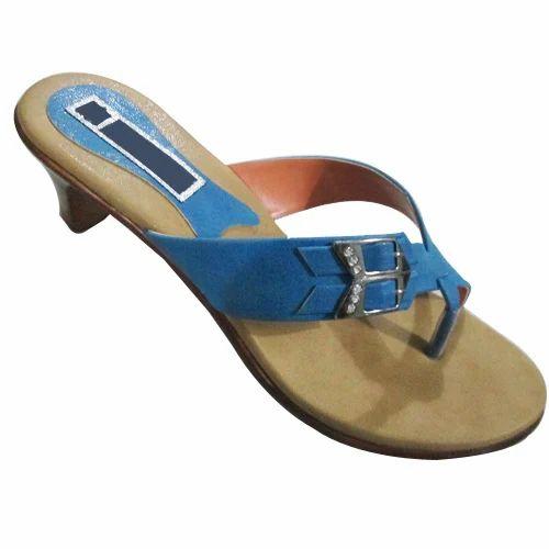 b4d5a2343ed Ladies Formal Footwear - Ladies Formal Sandal Manufacturer from Ludhiana