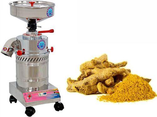 Round Flour Mills